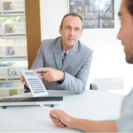 Vendre une maison via une agence immobiliere