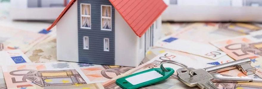 agence immobilière à la hauteur